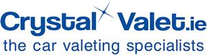 Crystal Valet Logo